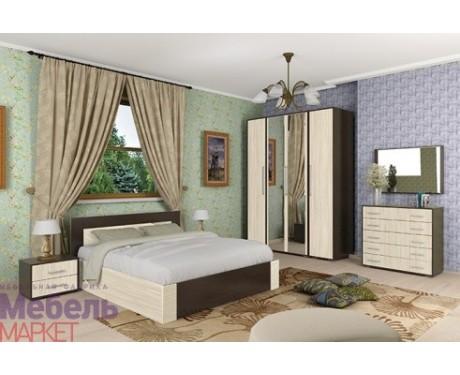 Спальня Берта 1 (композиция 2)