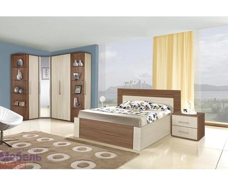 Спальня Берта 1 (композиция 5)
