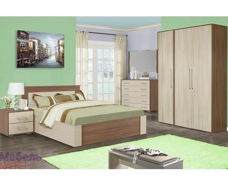 Спальня Берта 1 (композиция 6)