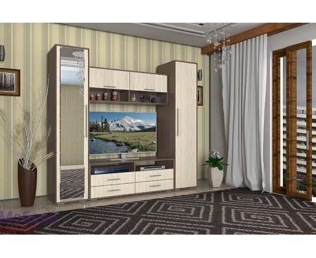 Мебель для гостиной Берта 1 (композиция 1)
