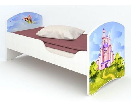 Кроватка Феи без ящиков