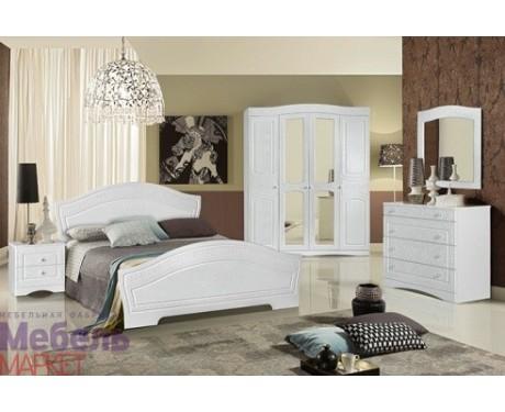 Модульная спальня Шарлота (композиция 1)
