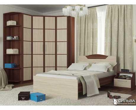 Спальня Рива-2 (композиция 1)