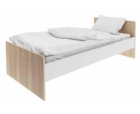 Кровать 900*1900 Умка СТЛ.302.04