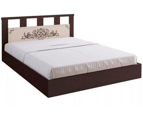 Кровать 1600 с ящиками Жасмин