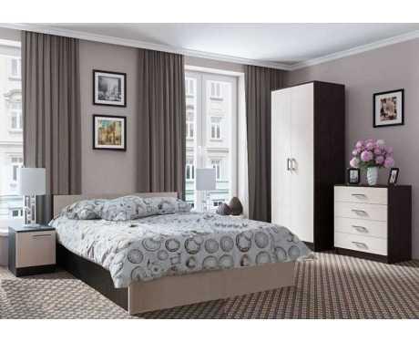 Мебель для спальни Эдем-5 (композиция 1)