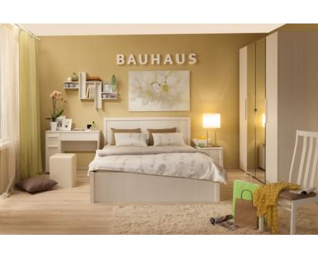 Мебель для спальни Bauhaus (композиция 3)
