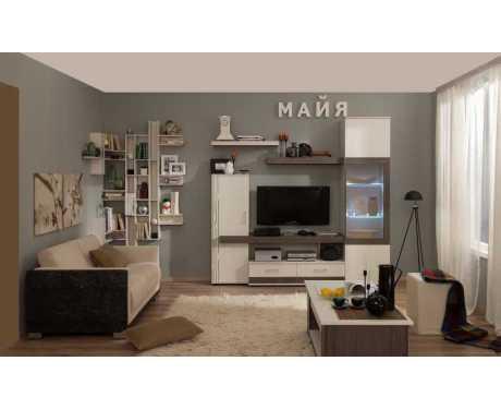 Мебель для гостиной Майя (композиция 2)