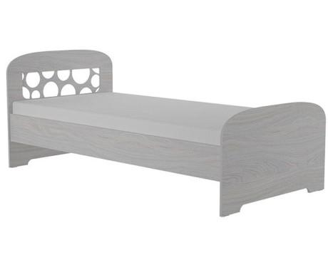 Омега-16 Кровать одинарная 800*1900