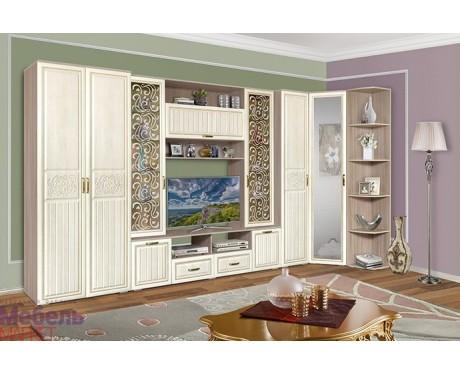 Модульная мебель Виктория (композиция 2)