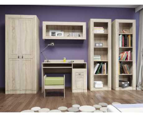 Мебель для детской МДК-4.12 (композиция 1)