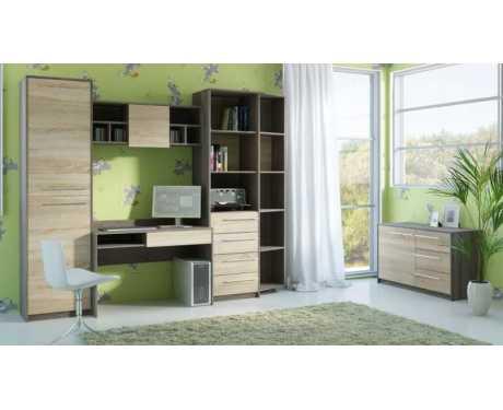 Мебель для детской МДК-4.11 (композиция 1)
