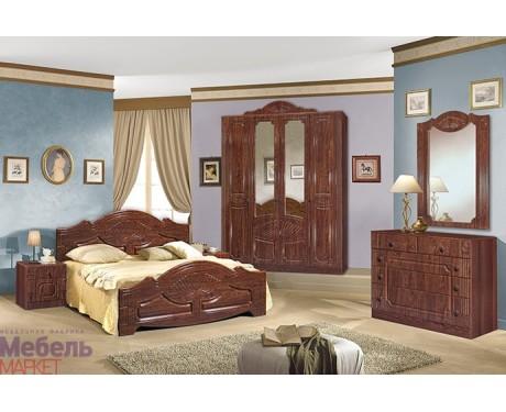 Модульная спальня Арина (композиция 1)