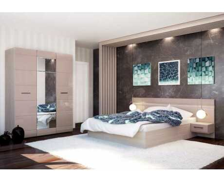 Спальня Нэнси (композиция 1)