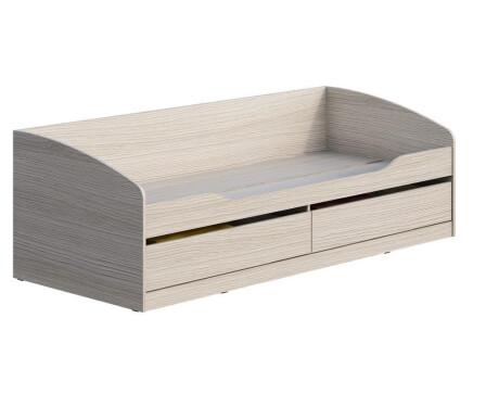 Кровать без фотопечати КР-313