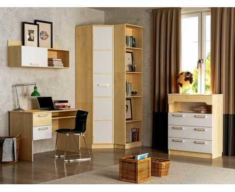 Модульная подростковая мебель Фанк (композиция 4)