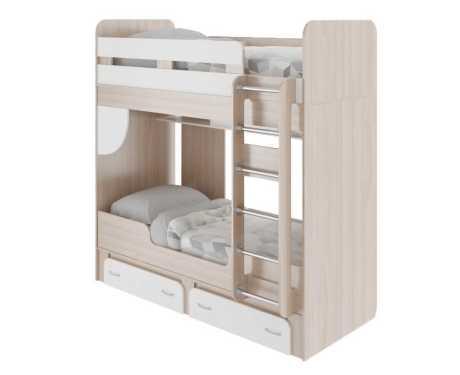 модуль №25 Кровать двухярусная