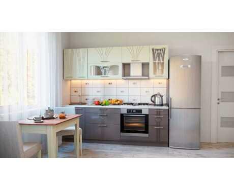 Модульная кухня Лира (композиция 1)