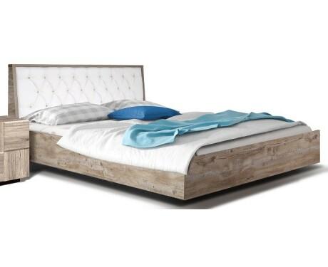 Кровать 1600*2000 Риксос КМК 0644.10