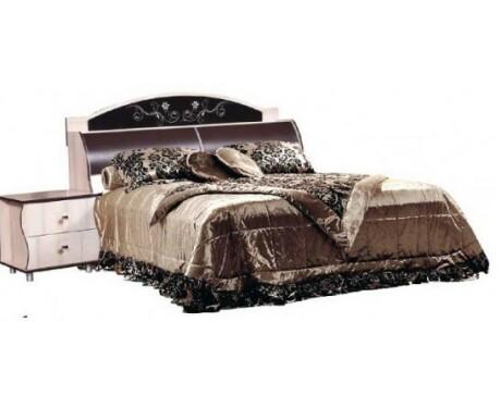 Кровать 1600*2000 Магия КМК 0363.7