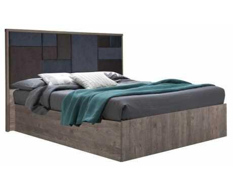 Кровать 1600*2000 Монако КМК 0673.2