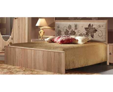 Кровать Венеция КМК 0414.2-01