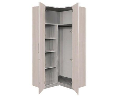Шкаф для одежды угловой 5.18 Лотос