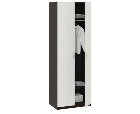 Шкаф для одежды 2-х дверный 16.10 Дуэт