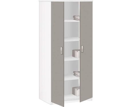 Шкаф 2-х дверный 20.05 Соло