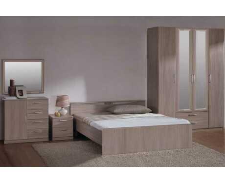 Модульная спальня Лотос (композиция 1)