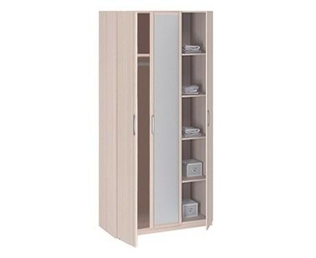 Шкаф 3-х дверный 8.03 Лотос (с зеркалом)