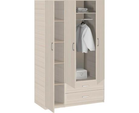 купить четырехдверный шкаф в спб от 8880 рублей