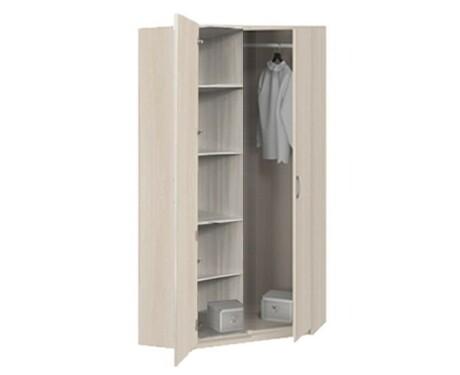 Лотос 5.09 Шкаф для одежды угловой 2-х дверный