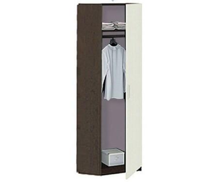 Дуэт 16.13 Шкаф угловой для одежды