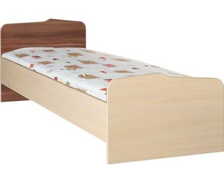 №14 Кровать 800*2000 Евро