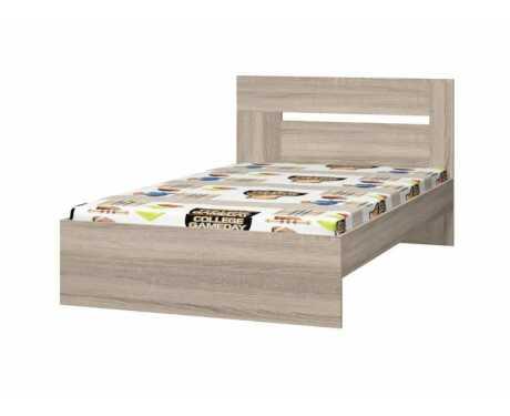 Кровать 1200 с настилом ИД 01.545