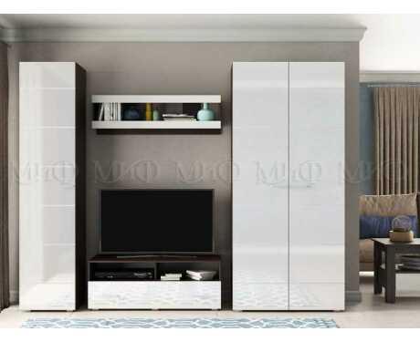 Модульная мебель для гостиной Нэнси (композиция 2)