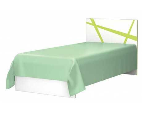 Кровать 900*2000 Дельта