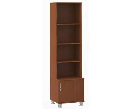 Элегия (гостиная) Шкаф для книг-4